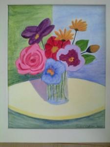 Susan's Work